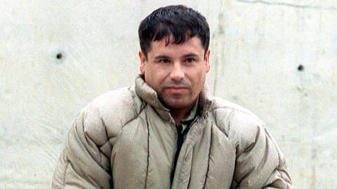 La relación entre 'El Chapo' y su piloto terminó cuando el capo de la droga mandó matarlo