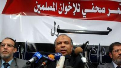 Diálogo nacional sobre crisis en Egipto con presencia de Hermanos Musulmanes