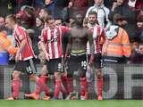 El Southampton remonta dos goles en dos minutos y frena la racha del Liverpool