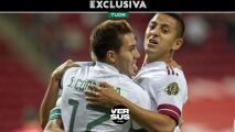 Pineda pide precios más accesibles para que jugadores mexicanos vayan a Europa