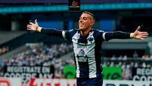 ¿Histórico de la Liga MX? Funes Mori lidera en Rayados y quiere más