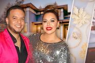 Chiquis Rivera y Lorenzo Méndez no están divorciados: todavía discuten la separación de bienes