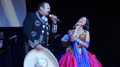 Ángela Aguilar podría sorprender a su público con un show a caballo en 'Jaripeo sin fronteras'