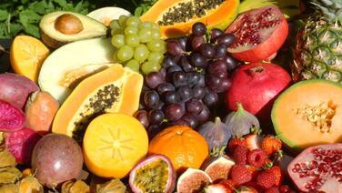 ¿Por qué comer frutas? Son el complemento perfecto para la dieta