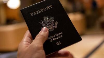 Los estadounidenses necesitarán un permiso para viajar a Europa a partir de 2021