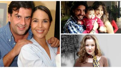 ¿Qué fue de los viudos de Karla Álvarez, Eduardo Palomo y otros famosos actores?