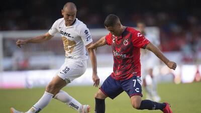 Cómo ver Pumas vs. Veracruz en vivo, por la Liga MX 18 de Agosto 2019