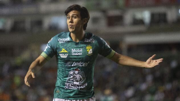 ¿Ya no lo compra León? JJ Macías sigue sin un destino claro
