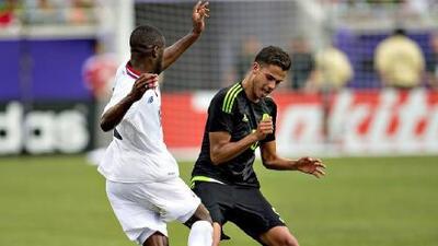 Reacciones tras encuentro de México vs Costa Rica