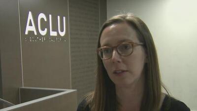 ACLU denuncia arrestos en autobuses de Greyhound y los califica como trampas mortales