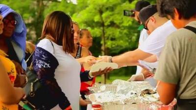 Con un evento para la familia van a celebrar 600 días sin ataques con armas de fuego en Staten Island