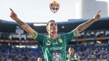 Leo Ramos, cerca de MLS; Sambueza, de Toluca y... ¿regresa Marcone?