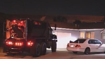 En menos de 24 horas, desmantelan otra casa de apuestas ilícitas en Santa Ana