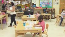 Distrito escolar de Los Ángeles abrirá todas las escuelas en otoño y mantendrá la opción de clases virtuales