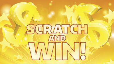 Lotería hace nuevo millonario en Mansfield