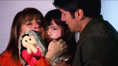 Un par de jóvenes son acusados del secuestro de una niña