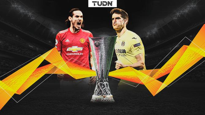 ¿Cuándo se juega la Final de Europa League entre Man United y Villarreal?