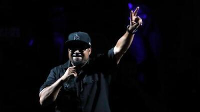 Ice Cube to drop new album in December