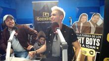 Johan Vera habla de su nuevo éxito 'Astronauta'