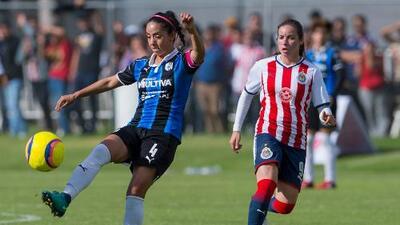 Necaxa y Querétaro niegan que dejan la Liga MX Femenil