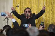Maná lleva el corazón de México a la Casa Blanca este Cinco de Mayo