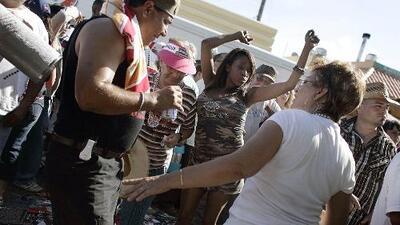 En Florida están planteando eliminar los 'viernes culturales'