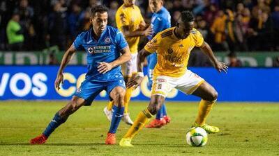 Tigres vs. Cruz Azul: Hegemonía de la Liga MX en la Leagues Cup