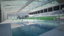 Southwest ISD inaugura un centro acuático de $24 millones