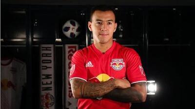 Comienza la 'era Kaku' en New York Red Bulls: Alejandro Romero Gamarra, listo para debutar en MLS