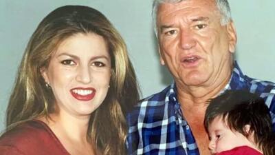 Paola Gutiérrez vivió la adolescencia en un internado en Suiza enviada por su papá, ¿lograron reconciliarse?
