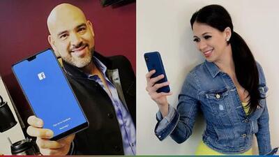 8 de cada 10 le revisa el celular a su pareja: Carla y El Pelón confesaron hacerlo