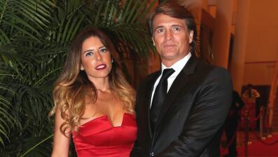 Maki y Juan Soler anuncian su separación