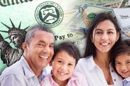 El crédito tributario por hijos se pagará a partir de julio y un experto en California aclara cómo llegarán los pagos y quienes definitivamente no recibirán el aumento en el crédito por hijos debido a la pandemia.