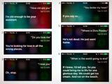 Las respuestas más divertidas de Siri