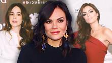 ¿Camila Sodi y Ximena Navarrete son un dolor de cabeza? Laura Carmine trabajó con ellas y responde