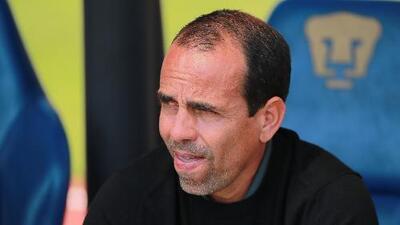 Óscar Pareja resaltó el desempeño de sus jugadores jóvenes en la derrota de Xolos ante Pumas