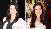Así ha cambiado la bella Mónika Sánchez con los años, síguela en el gran final de Tres Veces Ana