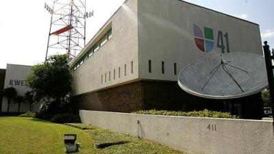 Nuestra Historia en Univision San Antonio