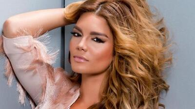 Zuleyka Rivera's unfair 49 seconds, the Miss Universe who crashed Internet with 'Despacito'