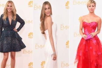 Lo bueno y lo malo de los Emmy Awards 2014
