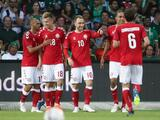 Christian Eriksen hace estallar la pólvora de Dinamarca para vencer a Gales