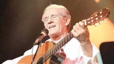 Honrarán a Tony Croatto con concierto para lanzar documental