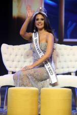 Miss Universo 2017: conoce a Danyeshka Hernández, la representante de Puerto Rico