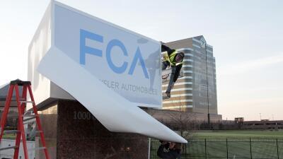 Fiat Chrysler busca un socio para asegurar su supervivencia