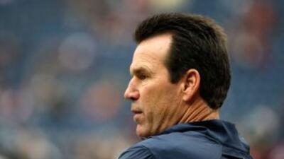Gary Kubiak es contratado por los Denver Broncos como entrenador en jefe