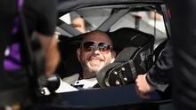 Pitbull, listo para debut en NASCAR junto al mexicano Daniel Suárez