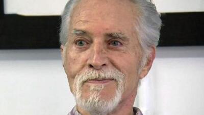 Rogelio Guerra salió bien de su operación en la vesícula