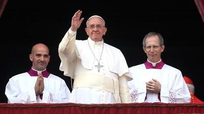 """El Papa recuerda en su mensaje """"las muchas lágrimas en esta Navidad"""""""