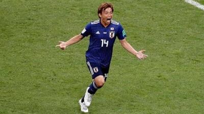 Japón dio a conocer su lista para la Copa América, se quedó fuera el compañero de Lainez y Guardado