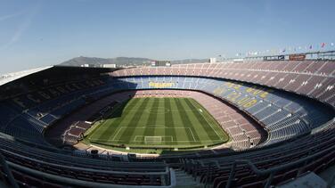 Eligen al Camp Nou mejor estadio del mundo y el Azteca es décimo